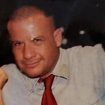 Joel Garcia, Jr.