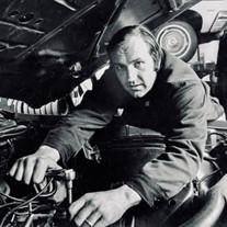 Walter C. Kelly