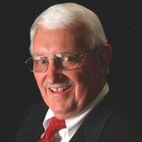 James Lorain Stegeman
