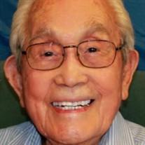 Teruo Miyagishima