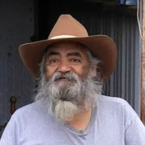 Moises Mendoza Munoz