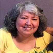 Patricia Consuelo Munoz