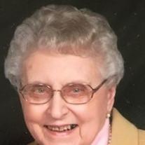 Elaine M Olds