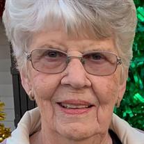 Nancy Lee Evans