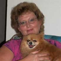 Marlene Fay Schlenz