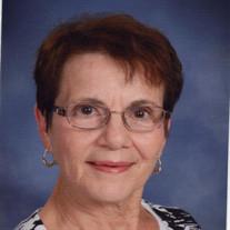 Joyce Lee Schwertfeger