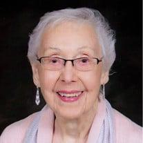 Ethel Bruner