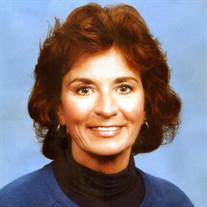 Marjorie M. Harman