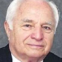 Dr. John F. Raymonwoski