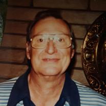 William Paul Johnson