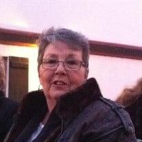 Patricia A. (Spurrier) Lisk