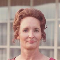 Mrs. Ruthann Hanoman