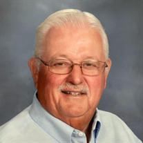 Ralph J. Lehmann