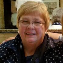 Margaret Ann Wiles Mccready