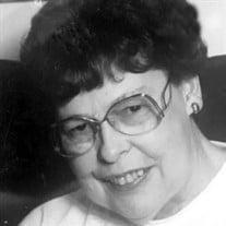 Shirley Faye Askeland