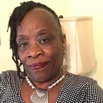 Mrs. Elaine Patricia Stewart
