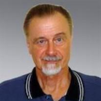 James Phillip Kraus Sr.