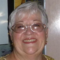 Mamie Leona Parker