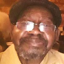 Floyd J. Thomas Jr