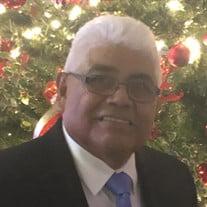 Howard Joseph Muniz