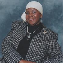 Elnora Anita Clay