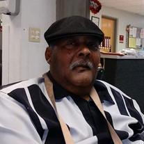 Mr. Reginald Tyrone Spell