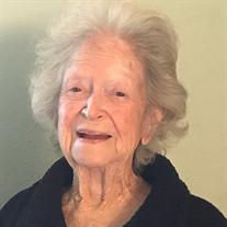 Mrs. Reba V. Bennett