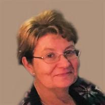 Claudia Von Madden