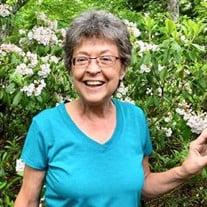 Miriam Ann Kreider