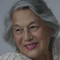 Letitia Meda Pang