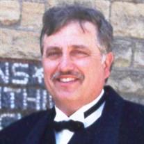 Dennis James Primasing