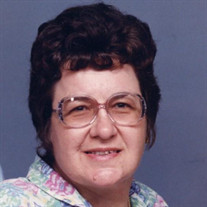 Peggy Rene Perron