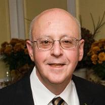 Steven B. Gordon