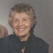 Myrtice E. Webb