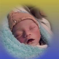 Baby Boy Richard Jose Santos Funez
