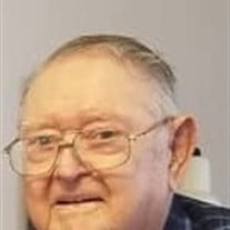 Horace Eugene Henson