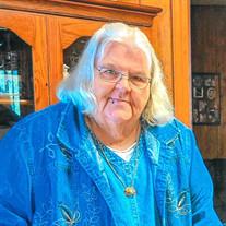 Mary Francis Rutledge
