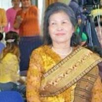 Bounthong G. Souvandara