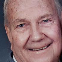 Mr. Ralph Speigner Faulk