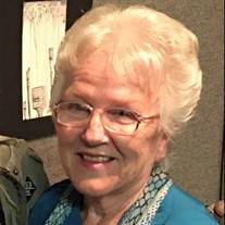 Ruth Ann Donoho Ragland