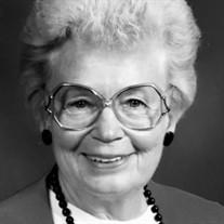 Helen B Jackson