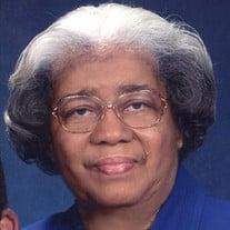 Annie Estell Fields