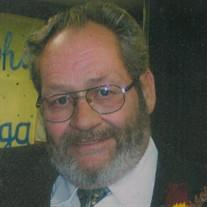 John Laddey Walker Sr