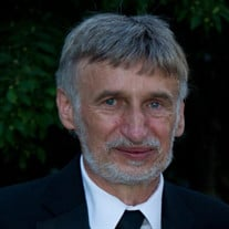 Richard W. Jonko