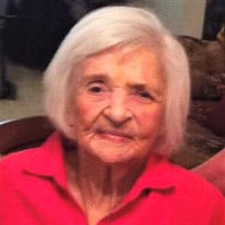 Dorothy Lorine Hoke