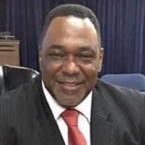 Bishop Slayton Palms Jr.