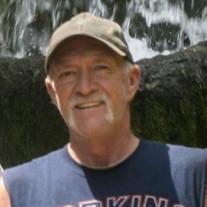 Donald Joseph Fuller