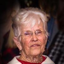 Mrs. June Boykin Jackson