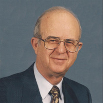 Mr. Blaine Johnson