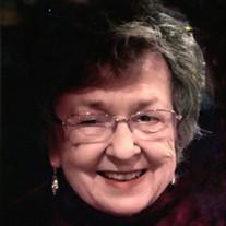 Goldie Lee Holderby